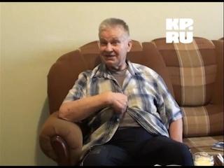 Перевал Дятлова Юдин о вещах группы солдатская обмотка интервью К.П