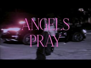 Messer - Angels Pray (Visualizer)