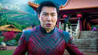 Шан-Чи и легенда десяти колец 💥 Русский трейлер #3 💥 Фильм 2021