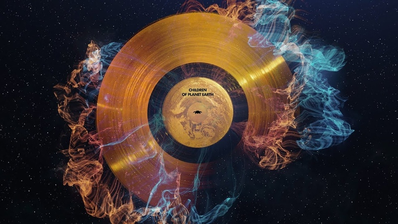 Children of Planet Earth The Voyager Golden Record Remixed Symphony of Science