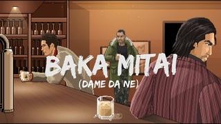 Baka Mitai (Dame Da Ne meme) [8-bit; VRC6] [16-bit; SNES] - Yakuza 0
