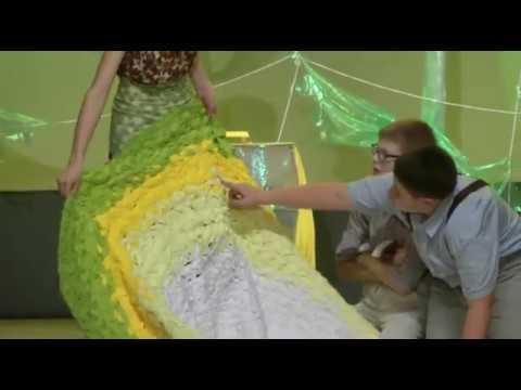 Спектакль Вино из одуванчиков Семейный театр Взрослые и дети г Барнаул
