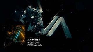 Markhese - Hold On