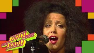 Matia Bazar - Ti Sento | COUNTDOWN (1986)