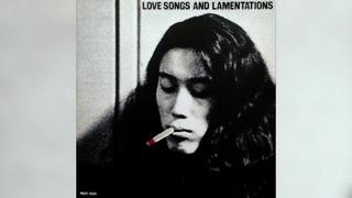 [1973] Itsuroh Shimoda – Love Songs And Lamentations [Full Album]