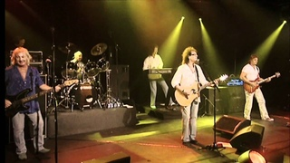 Smokie Back To You in Sweden 2008