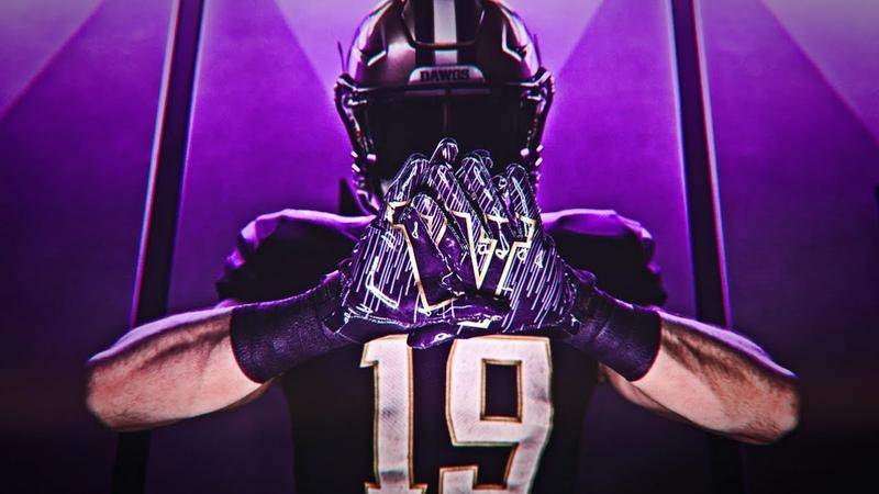 College Football Pump Up 2021 ᴴᴰ