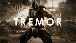 Tremor, The Aftershock | Theme Soundtrack | Mortal Kombat (Award Winning Gardens)