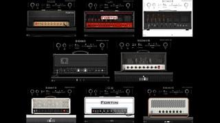 Neural DSP Amp Plugins - Quick Comparison For Metal Rhythm Tone