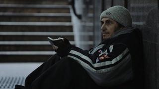 """Короткометражный фильм """"Попрошайка""""/""""Panhandler"""" short film"""