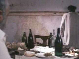"""Андрей Подошьян в фильме """"Кровь"""". (1991)"""