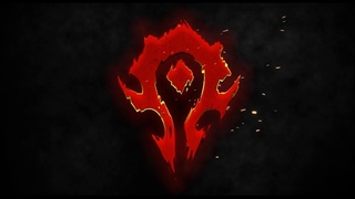 Warriors Of The Horde - ( Music for the Horde)