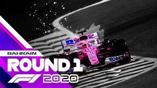 FS Online   Round 1   Bahrain   Race Edit