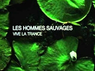 Les Hommes Sauvages - Astronomy (Thin White Rope cover)
