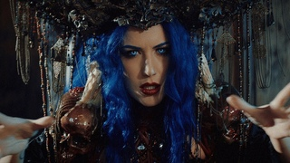 POWERWOLF ft. Alissa White-Gluz - Demons Are A Girl's Best Friend  (Official Video) | Napalm Records