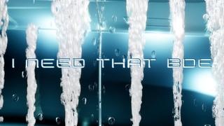 Shygirl – BDE (feat. Slowthai) (Lyric Video)