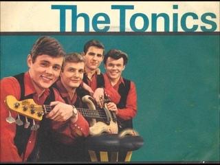 The Tonics - Lemon Twist (1961) Германия.