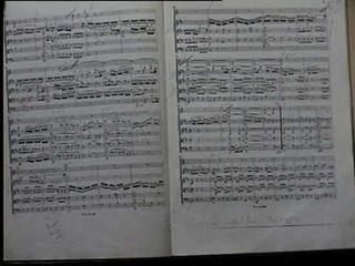 Mozart Divert.#17+score (I)  Janowitsky