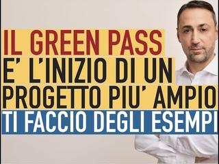 Green Pass? Altro che limitazioni alle libertà economiche e sociali. Ti faccio 3 esempi pratici