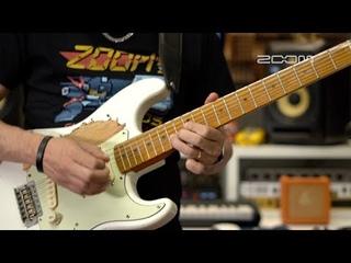 Improviso Melodico (sei la que nome dou pra isso) - Zoom G11