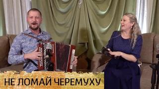 Не ломай черемуху – Антон и Вера Грибановы (г. Новосибирск)