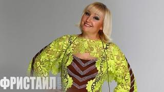 Фристайл & Нина Кирсо - Україна-ненька (ТК «Прямий» )