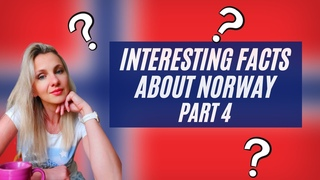 INTERESTING FACTS ABOUT NORWAY I Coffee I Kroppspress & influencer law I Salmon sushi & Japan