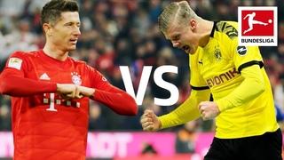 прогноз Боруссия Дортмунд - Бавария Мюнхен 29 тур бундеслиги 26 мая 2020 года.Borussia vs Bayern.
