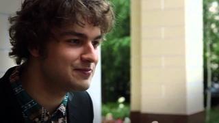 Лукас Генюшас, фортепиано в Московской консерватории