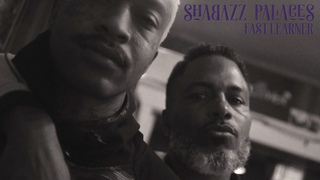 Shabazz Palaces - Fast Learner [OFFICIAL VIDEO]