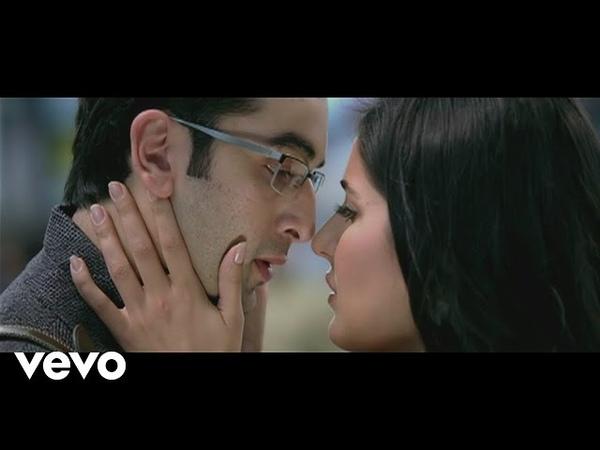 Bheegi Si Bhaagi Si Full Video Raajneeti Ranbir Katrina Mohit Chauhan Antara M Pritam