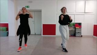 Swing (swim) - BALLI DI GRUPPO/ DANCE FITNESS