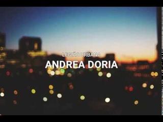 Legião Urbana - Andrea Doria (Letra)