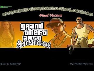 Смотрим GTA San Andreas PankratPRO