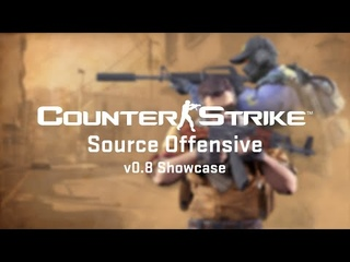 Counter-Strike: Source Offensive v0.8 Update Showcase [CS:S Mod]