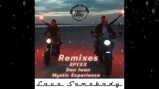 Ravest Hard - Love Somebody (Dan Iwan Uplifting Extended Remix)