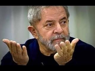 A prisão de Lula foi uma operação de Guerra Hibrida dos EUA?