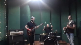 Electric Sam - Just Got Paid (ZZ Top  cover)