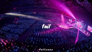 sunmi - tail (꼬리) (concert audio)
