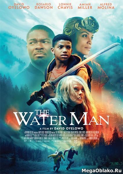 Водяной / The Water Man (2021/WEB-DL/WEB-DLRip)