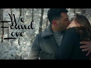 Sibel ve Ramo - We Found Love
