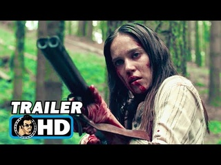 A CLASSIC HORROR STORY Official Trailer 2 (2021) Netflix Movie