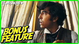 THE PERSONAL HISTORY OF DAVID COPPERFIELD | First Look Cut Down Featurette