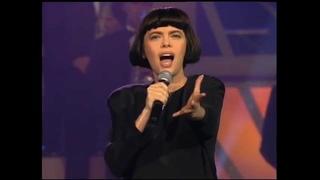 Mireille Mathieu - Non, Je Ne Regrette Pas Rien