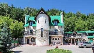 Курорт Белокуриха. Санатории Белокурихи. Обзорная экскурсия по курорту.