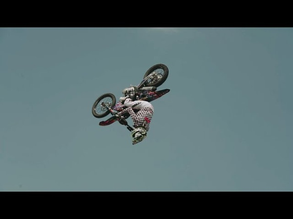 CFMOTO Stunt Show Mototherapy in Monza Italy
