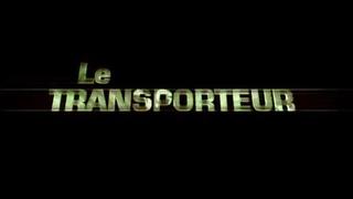 Le Transporteur (2002) Regarder HDRiP-FR