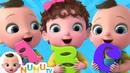 Learn Abcd Alphabets ABC Phonics Song More Nursery Rhymes Children Songs NuNu Tv