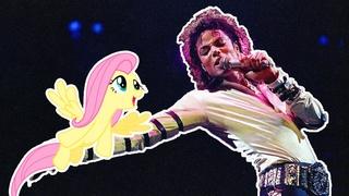 [PMV/Edit] Michael Jackson - . (Pretty Young Thing)