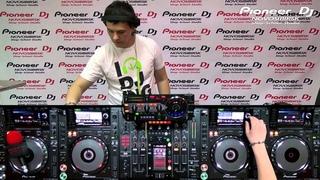 Deep Sessions: Part 1 by DJ Ritm (Nsk) @ Pioneer DJ Novosibirsk
